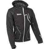 Speed & Strength Women's Star Struck Textile Jacket