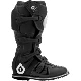 Six Six One 2013 Comp Boots - Utility ATV Boots and Accessories