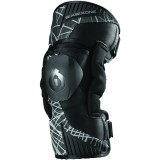 Six Six One Cyclone Wired Knee Braces