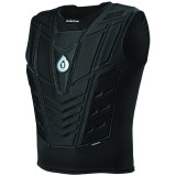 Six Six One Moto Air Vest -  ATV Chest and Back Protectors