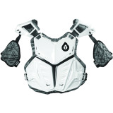 Six Six One 2012 Prodigy Roost Deflector -  ATV Chest and Back Protectors