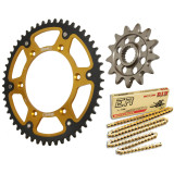 Supersprox Chain & Sprocket Kit