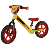 Strider ST-4 No-Pedal Balance Bike - KTM Graphics