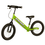 Strider Super 16 No-Pedal Balance Bike - ATV Balance Bikes