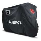 Suzuki Genuine Accessories Cycle Cover