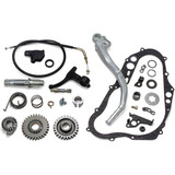Suzuki Genuine Accessories Off-Road Kick Starter Kit - Headlights & Accessories
