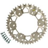 Sunstar Works-Z Rear Sprocket - Dirt Bike Sprockets