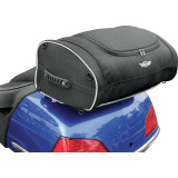 T-Bags Accordion Bag - T-Bags Cruiser Tail Bags