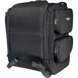 T-Bags Dresser Backseat Bag - T-Bags Cruiser Tail Bags