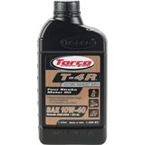 Torco T4R Semi-Synthetic 4-Stroke Oil - Fluids & Lubricants