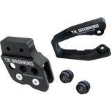 TM Designworks Aftermarket Swingarm Protector Kit - Yamaha YFZ450 ATV Drive
