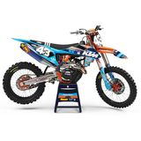 Throttle Syndicate TLD Race Team Kit - Limited Edition Washougal