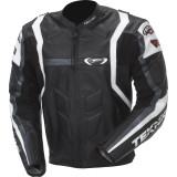 Teknic Apex Leather Jacket - Teknic Motorcycle Products