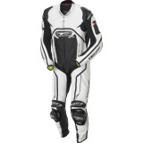Teknic 2013 Xcelerator Leather One-Piece Suit - Teknic Motorcycle Products