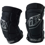 Troy Lee Designs T-Bone Knee Guard - Troy Lee Designs Utility ATV Protection