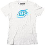 TROY LEE DESIGNS WOMEN'S LOGO T-SHIRT - Motorcycle Womens Casual