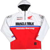 Troy Lee Designs Honda Team Jacket - Utility ATV Mens Casual