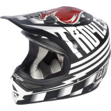 Troy Lee Designs 2013 Air Helmet - Ace - Utility ATV Helmets