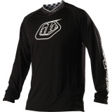 Troy Lee Designs 2014 GP Jersey - Midnight -  Motocross Jerseys
