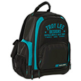 Troy Lee Designs 2014 Basic Backpack - Dirt Bike School Supplies