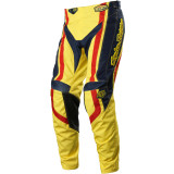 Troy Lee Designs 2014 GP Pants - Factory - Troy Lee Designs Dirt Bike Riding Gear