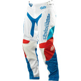 Troy Lee Designs 2014 Women's GP Air Pants - Airway - Dirt Bike Riding Gear