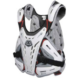 Troy Lee Designs Shock Doctor CP5900 Chest Protector - Troy Lee Designs Utility ATV Protection