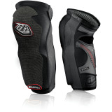 Troy Lee Designs Shock Doctor KG5450 Knee/Shin Guards - Troy Lee Designs Utility ATV Protection