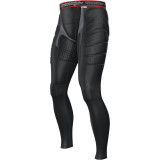 Troy Lee Designs Shock Doctor BP7705 Base Protective Pants - Troy Lee Designs Utility ATV Protection