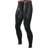 Troy Lee Designs Shock Doctor BP5705 Hot Weather Base Protective Pants -