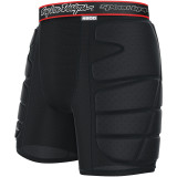 Troy Lee Designs Shock Doctor BP4600 Hot Weather Base Protective Short - Troy Lee Designs Utility ATV Protection