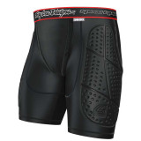 Troy Lee Designs 2014 Shock Doctor LPS3600 Base Protective Shorts - Troy Lee Designs Utility ATV Protection