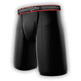 Troy Lee Designs 2014 Shock Doctor LPS1600 Base Protective Shorts - Troy Lee Designs Utility ATV Protection