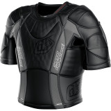 Troy Lee Designs Shock Doctor BP5850 Hot Weather Base Protective Vest - Troy Lee Designs Utility ATV Protection