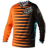 Troy Lee Designs 2014 GP Jersey - Joker -  Motocross Jerseys