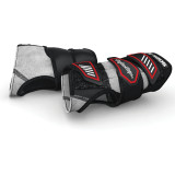 Troy Lee Designs Shock Doctor WS5205 Wrist Support - Troy Lee Designs Utility ATV Protection