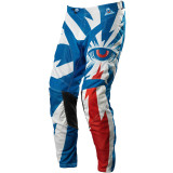Troy Lee Designs 2014 GP Air Pants - Cyclops - Troy Lee Designs Dirt Bike Riding Gear