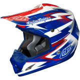 Troy Lee Designs 2014 SE3 Helmet - Cyclops - Troy Lee Designs Utility ATV Helmets