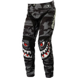 Troy Lee Designs 2014 Youth GP Pants - P-51 - Troy Lee Designs Dirt Bike Riding Gear