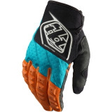 Troy Lee Designs 2014 Youth GP Gloves - Troy Lee Designs Dirt Bike Products
