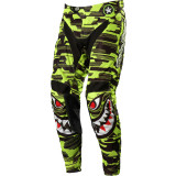 Troy Lee Designs 2014 Youth GP Air Pants - P-51 -  ATV Pants