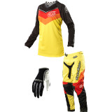 2014 Troy Lee Designs Women's GP Combo - Airway