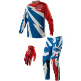 Troy Lee Designs 2014 GP Air Combo - Cyclops - Dirt Bike Pants, Jersey, Glove Combos