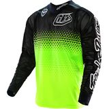 Troy Lee Designs 2016 SE Air Jersey - Starburst - Troy Lee Designs Utility ATV Riding Gear