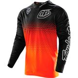 Troy Lee Designs 2016 SE Jersey - Starburst - Troy Lee Designs Utility ATV Riding Gear