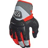 Troy Lee Designs 2016 Radius Gloves - Dirt Bike Gloves