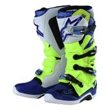 Troy Lee Designs Alpinestars Tech-7 Boots