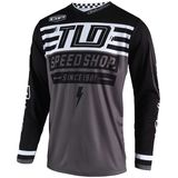 Troy Lee Designs 2019 GP Air Jersey - Bolt