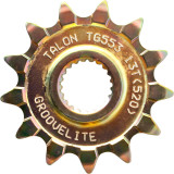Talon Front Sprocket [2] - Dirt Bike Sprockets