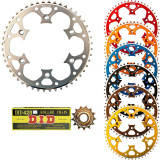 Talon Chain And Sprocket Kit - Dirt Bike Chain and Sprocket Kits